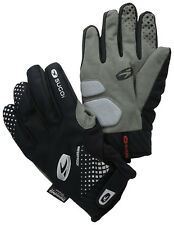 Sugoi RSE Subzero Bike Gloves Black/Grey