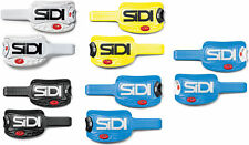 Sidi Soft Instep 3 Replacement Strap Set (Pair)