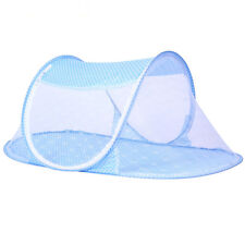 Baby Toddler Portable Foldable Mosquito Tent Travel Infant Bed Crib