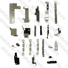 New Mix Parts Middle Plate Inner Repair Parts Replacement Brackets for iPhone