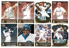 1998 Pacific Home Run History Baseball Set ** Pick Your Team **