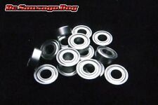 Metal Sealed Ball Bearing For TAMIYA TRAXXAS HPI (8x16x5mm) Do