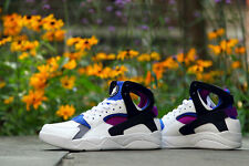 Nike Air Flight Huarache Premium QS OG DEADSTOCK SIZES 8 & 9 UK BNIB Basketball