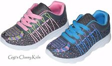New Boys Girls Tennis Shoes Running Toddler Youth Athletic Casual Kids Sneakers