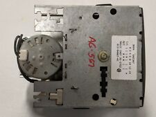 Whirlpool Washer Timer Part# 35-2752