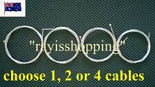 Gear Shifter Inner Cable Wire 1.4mm Thick Bicycle MTB Road Buy 1, 2 or 4
