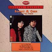 I Got You Babe [Rhino Collection] by Sonny & Cher (CD, May-1993, Rhino Label)
