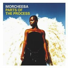 Parts Of The Process  US Standard Version  2003 by Morcheeba (Disc Only)