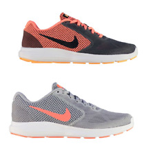 Nike Ladies Shoes Sneakers Running Shoes Sneakers Trainers Trainers Revolution 3