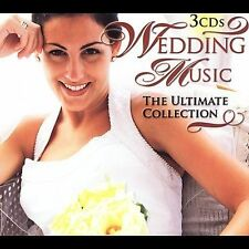 Wedding Music: The Ultimate Collection 2005
