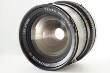 [Exc+] Bronica Zenzanon-S 50mm F3.5 SQ mount FreeShip & Tracking from Japan