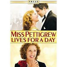 Miss Pettigrew Lives for a Day  Widescreen & Full Screen E ExLibrary (Disc Only)