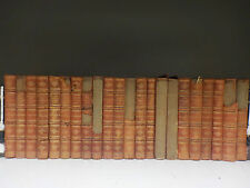 Vintage William Makepeace Thackeray - 22 Books Collection! (ID:45340)
