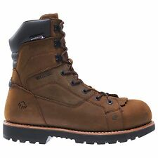 """Wolverine BLACKTAIL EPX™ CARBONMAX 8"""" INS.WATERPROOF 1000G THINSULATE CT BOOT"""