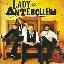 Lady Antebellum by Lady Antebellum (CD, Nov-2010, EMI Catalogue)