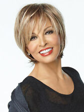 ON THE TOWN Wig by RAQUEL WELCH, ANY COLOR! Memory Cap Lace Front Mono Part NEW!