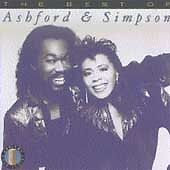 Capitol Gold: The Best of Ashford & Simpson by Ashford & Simpson (CD)