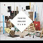 Champ 2010 by Tokyo Police Club ExLibrary