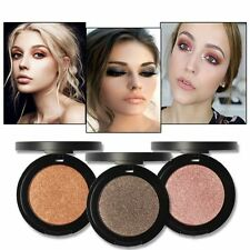 Beauty Women Glitter Eyeshadow Palette Nude Matte Long Lasting Eyeshadow Makeup