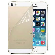 3X Front+Back New Screen Protector Ultra Film LCD Guard for iPhone 5 5G 5S SS