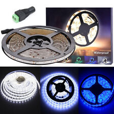 12Volt 1M 2M 3M 5M 3528 Flexible Waterproof SMD LED Strip Light for Kitchen /Car