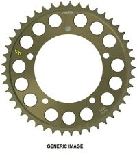 SUNSTAR Rear Steel Sprocket 43T for OFFROAD SUZUKI DL650 V-Strom 2011-2014