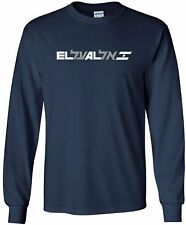 El Al Airlines Retro Logo Israeli Airline Long-Sleeve T-Shirt