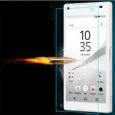 Hardness 9H Tempered Glass Screen Protector For Sony Xperia Z5/Compact/Premium