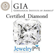 2.1CT G VVS1 Radiant GIA Certified & Genuine Natural Loose Diamond (14586432)