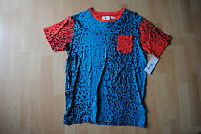 Adidas Color Blocked T-Shirt S to XL x Opening Ceremony jeRemY sCoTT T Shirt