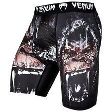 Venum Gorilla Vale Tudo Shorts Compression MMA Grappling BJJ No Gi Fight