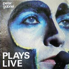 Peter Gabriel - Plays Live (Vinyl)