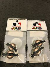 Crocs MLB Jibbitz Milwaukee Brewers 2pk (2packs of 2)