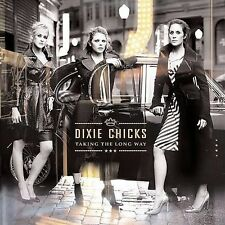 Taking The Long Way 2006 by Dixie Chicks (Disc Only)