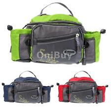 Fishing Tackle Case Sport Waist Bag Fishing Accessories Storage Box Outdoor Bags
