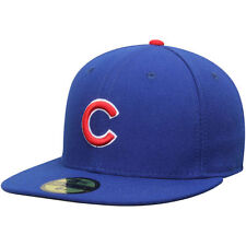 New Era Chicago Cubs MLB Authentic Collection 59FIFTY Cap NewEra