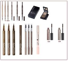 Catrice eyebrow makeup:pencil,pen,definer,powder set,shaping gel,lifter&other