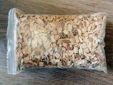 Pear Alder Wood smoking chips for BBQ Grill Smoker 190g-200g