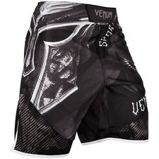 Venum Gladiator 3.0 Fight Shorts No Gi BJJ MMA Fight Jiu Jitsu Training