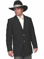 OLD WEST FRONTIER CLOTHING WAHMAKER  FROCK TOWN COAT