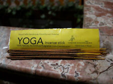 Natural Yoga Incense Sticks-Handmade by NepaCrafts
