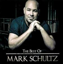 "MARK SCHULTZ ""The Best Of"" CD Mark Schultz THE BEST OF 17 song CD"