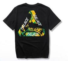 New PALACE Unisex Classical Short Sleeves Summer T-shirt Tee Tops
