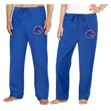 Boise State Broncos Scrub Pants OFFICIAL Boise State SCRUBS BOTTOMS