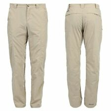 Columbia Mens Insect Blocker Mosquito Cargo Pant, 30/32/34/36/38/40 Beige - NWT!