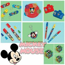 Buy 1 Get 1 50% Off! (Add 2 to Cart) Mickey Minnie Mouse Party Favors & Toys