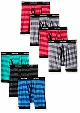 Fruit of the Loom Boys' Boxer Brief (Pack 7) - Choose SZ/Color