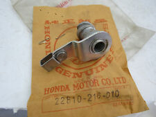 NOS OEM HONDA CLUTCH THREAD ACTUATOR ARM CB160 CB/160 1965 65 PN 22810-216-010