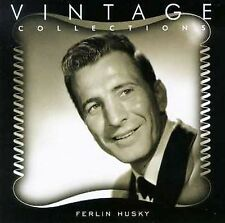 Husky, Ferlin Vintage Collections Series CD like new