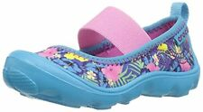 Crocs Kids' Duet Busy Day MJ Graphic PS Mary Jane - Choose SZ/Color
